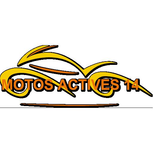Motos et Mobs Actives 14